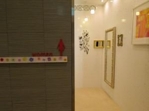 トイレ入口IMG_0505