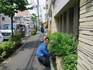 K2中原街道沿いIMG_0859