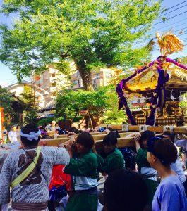2017小杉例大祭例大祭001