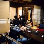 古民家カフェ陣屋荘(夜の特別営業)