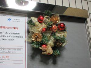 2018クリスマス EAST2リース002