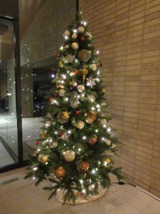 2018クリスマス THEツリー004