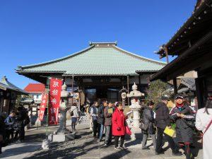 ★宝蔵寺本堂
