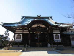 006-2西明寺本堂