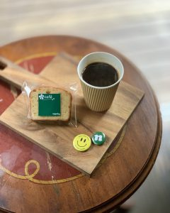 Hana CAFE nappa69